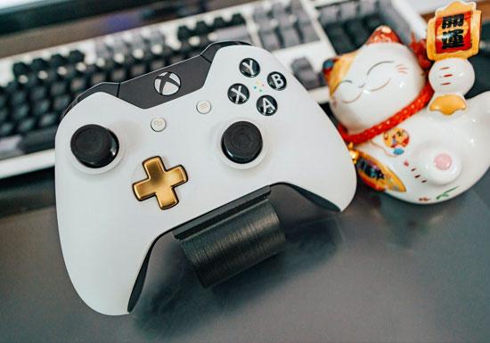 Joystick - Xbox 360 a příslušenství