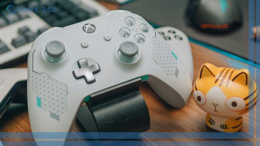 Xbox 360 a příslušenství